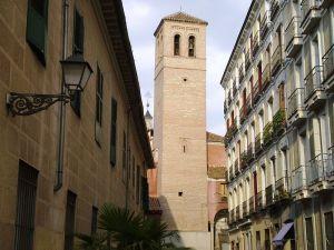 Torre San Pedro