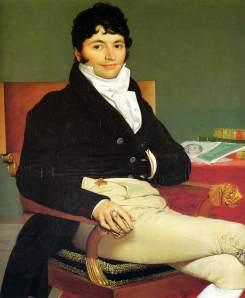 Monsieur Rivière (1805)